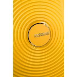 American Tourister Spinner (4 Ruote)  Golden Yellow