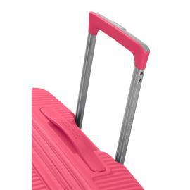 American Tourister soundbox Trolley Espandibile (4 Ruote) 67Cm Hot Pink 88473-1426 32G70002