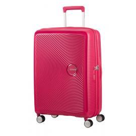 American Tourister SOUNDBOX Spinner Espandibile (4 Ruote)  Lightning Pink 32G90002 88473-5502