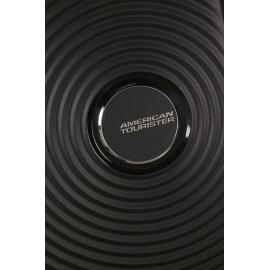 American Tourister Spinner Espandibile (4 Ruote) 77Cm Bass Black