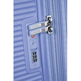American Tourister Spinner (4 Ruote)  Denim Blue