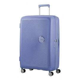 American Tourister SOUNDBOX Spinner (4 Ruote)  Denim Blue