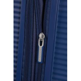 American Tourister Spinner Espandibile (4 Ruote)  Midnight Navy