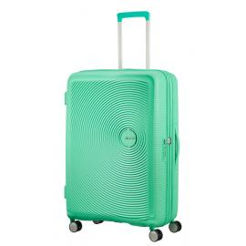 American Tourister Spinner (4 Ruote)  Deep Mint