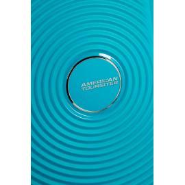 American Tourister Spinner Espandibile (4 Ruote)  Summer Blue