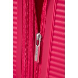 American Tourister Spinner Espandibile (4 Ruote)  Lightning Pink