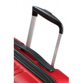 American Tourister TRACKLITE Spinner (4 Ruote) S rosso