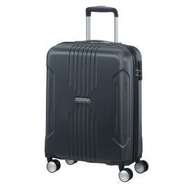 American Tourister TRACKLITE Spinner (4 Ruote) S bagaglio a mano Dark Slate