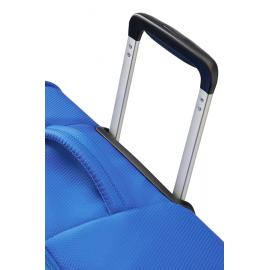 American Tourister Spinner (4 Ruote) M Racing Blue