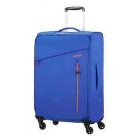American Tourister LITEWING Spinner (4 Ruote) M Racing Blue 89459-5460 38G11004