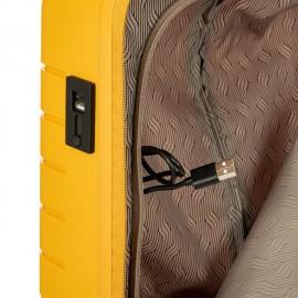 Bric's ulisse Trolley Rigido Espandibile Da Cabina BY Mango B1Y08430