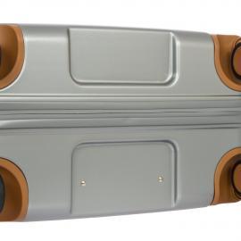 ba9ee79c58 Bric's Trolley 32 Pollici Bellagio Silver BBG28305