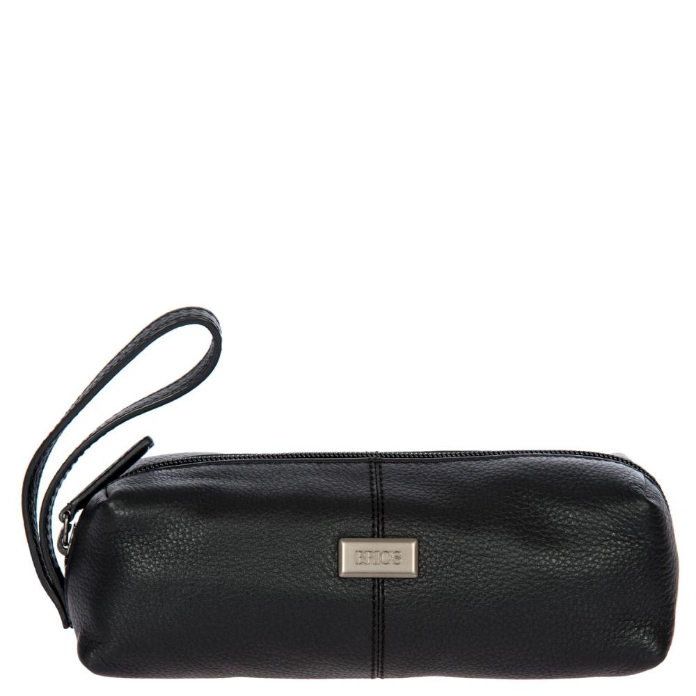 Bric's Pencil Case Nero BR107711