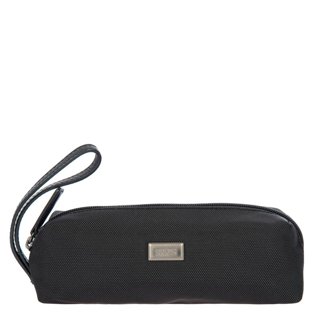 Bric's Pencil Case Black BR207711