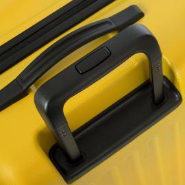 Bric's Trolley Da Cabina Riccione Yellow BRE08027