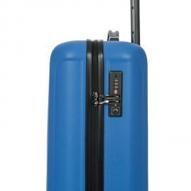 Bric's Trolley Da Cabina Riccione Blu BRE08027