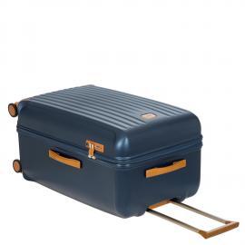 Bric's Baule Da Viaggio Xl Capri Blue BRK08039