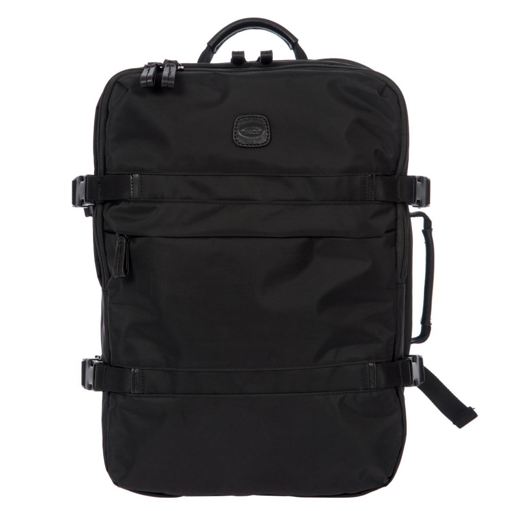 Bric's Zaino X-Travel Nero BXL43759