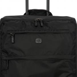 Bric's Trolley Morbido Grande X-Travel Nero BXL48145