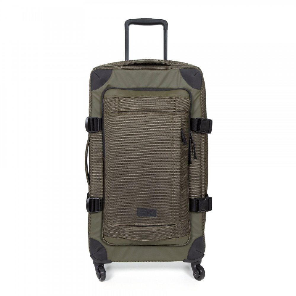 Eastpak Trans4 Cnnct M Khaki EK96EC06