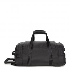 Eastpak Leatherface S Constructed Black borsone con ruote  EK12B46Q