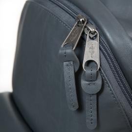 Eastpak Padded Pak'r® Steel Leather EK62024U