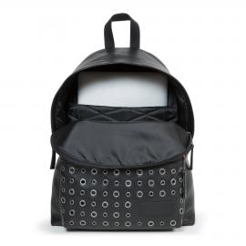 Eastpak Padded Pak'r® Black Eye-Let EK62030U