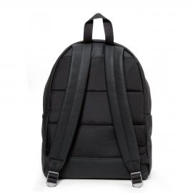 Eastpak Padded Pak'r® Black Ink Leather EK62064O