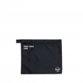 Herschel Travel Pouches Black 10530-00001-OS  66419TR24500001
