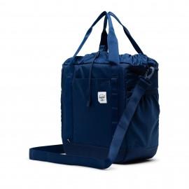 Herschel Barnes Tote Medieval Blue 10705-02574-OS  66419T01702574