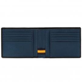 K-Way K-Colorblock Wallet Blue Royal 9Bkk92030A3-0H6