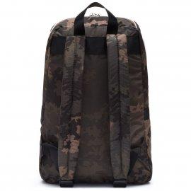 K-Way, k-pocket 9akk1344 s camo black 9AKK1344998