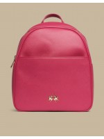 La Martina Valentina Backpack Fuchsia Rose 20191_4..