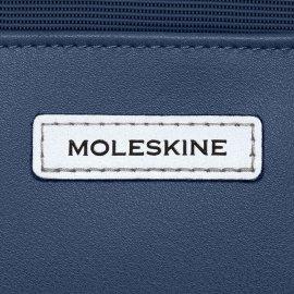 Borsa Moleskine Metro Verticale Blu 8058647621418