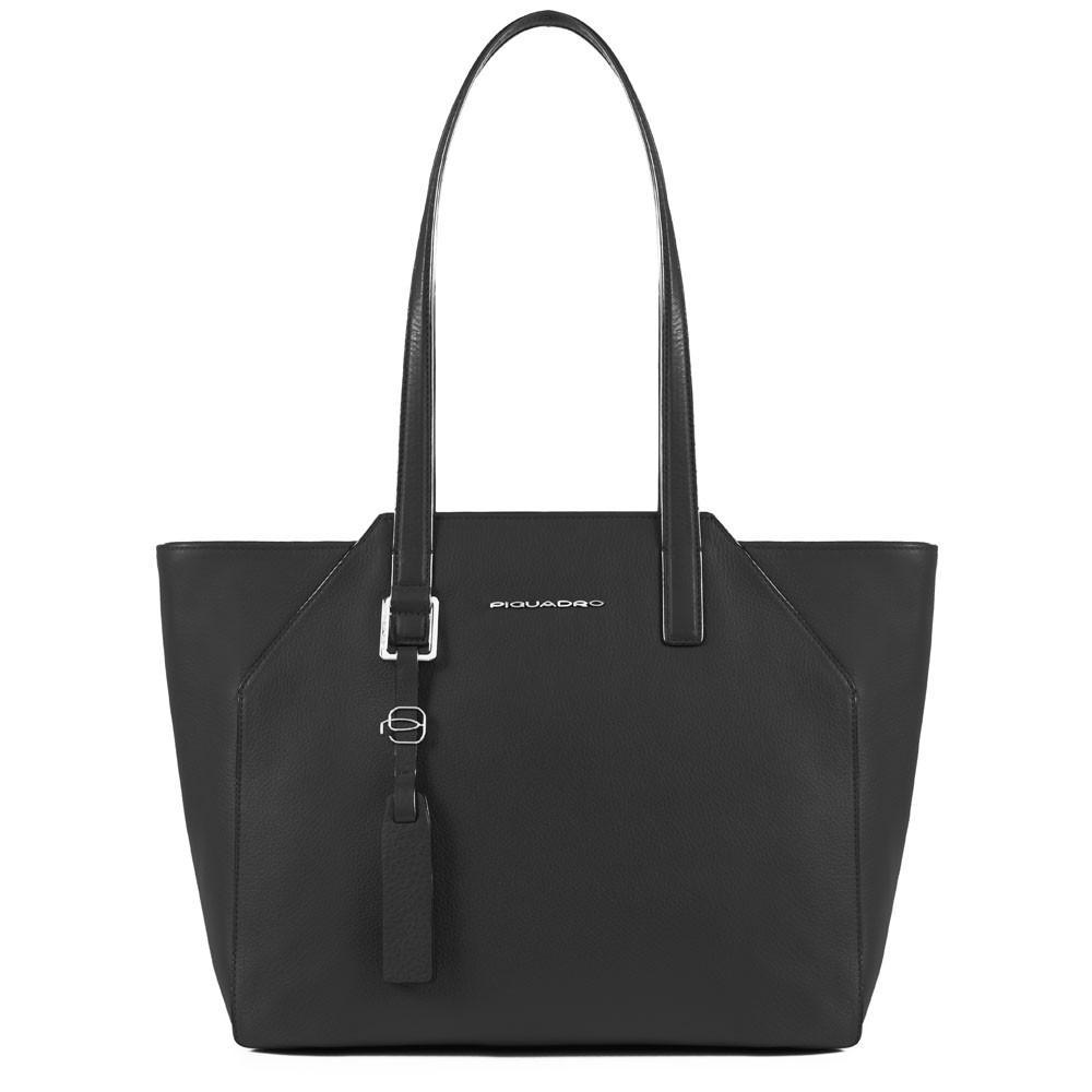 Piquadro Shopping Bag Porta Ipad®Air/pro 9,7 Nero BD4324MU