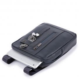 Piquadro Borsello Porta Ipad®Mini Testa Di Moro CA3084UB00