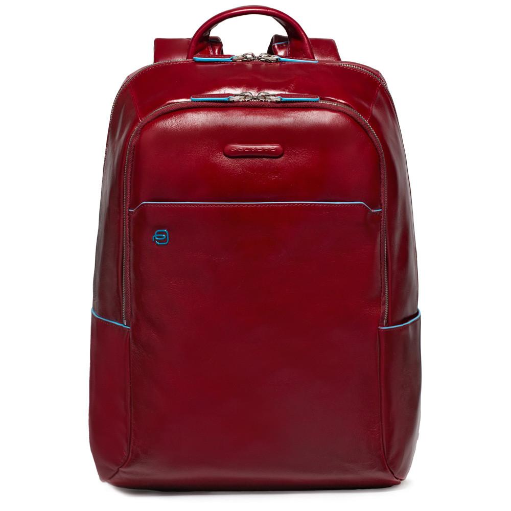Piquadro Zainetto Porta Computer E Porta Ipad® Rosso CA3214B2/R