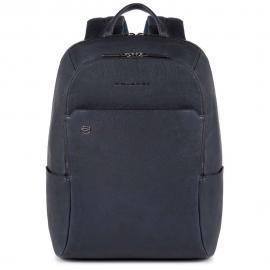 Piquadro Zaino Porta Pc/ipad®Air/pro 9 Black Square Blu Notte CA3214B3