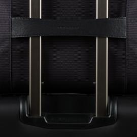 "Piquadro Cartella A Due Manici Porta Computer/ipad®10,5""/9, Verde CA4440BR"