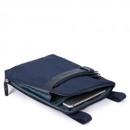 """Piquadro Borsello Porta Ipad®10,5''/9,7"""" Blu Notte CA4503W90"""