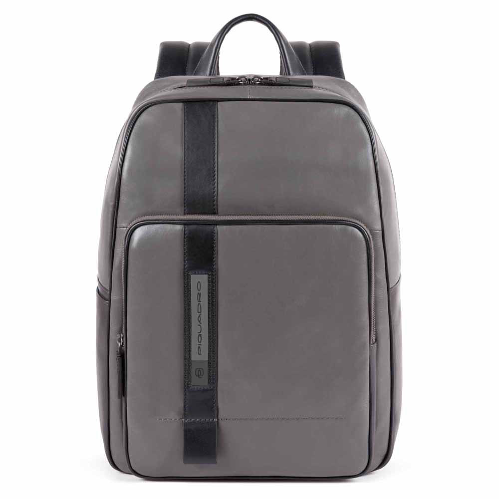 Zaino Porta Computer E Porta Ipad® Con Protezione Grigio Antracite Piquadro CA5182W105/GR