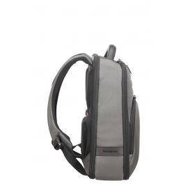 Samsonite Pro-Dlx 5 Zaino Porta Pc Magnetic Grey