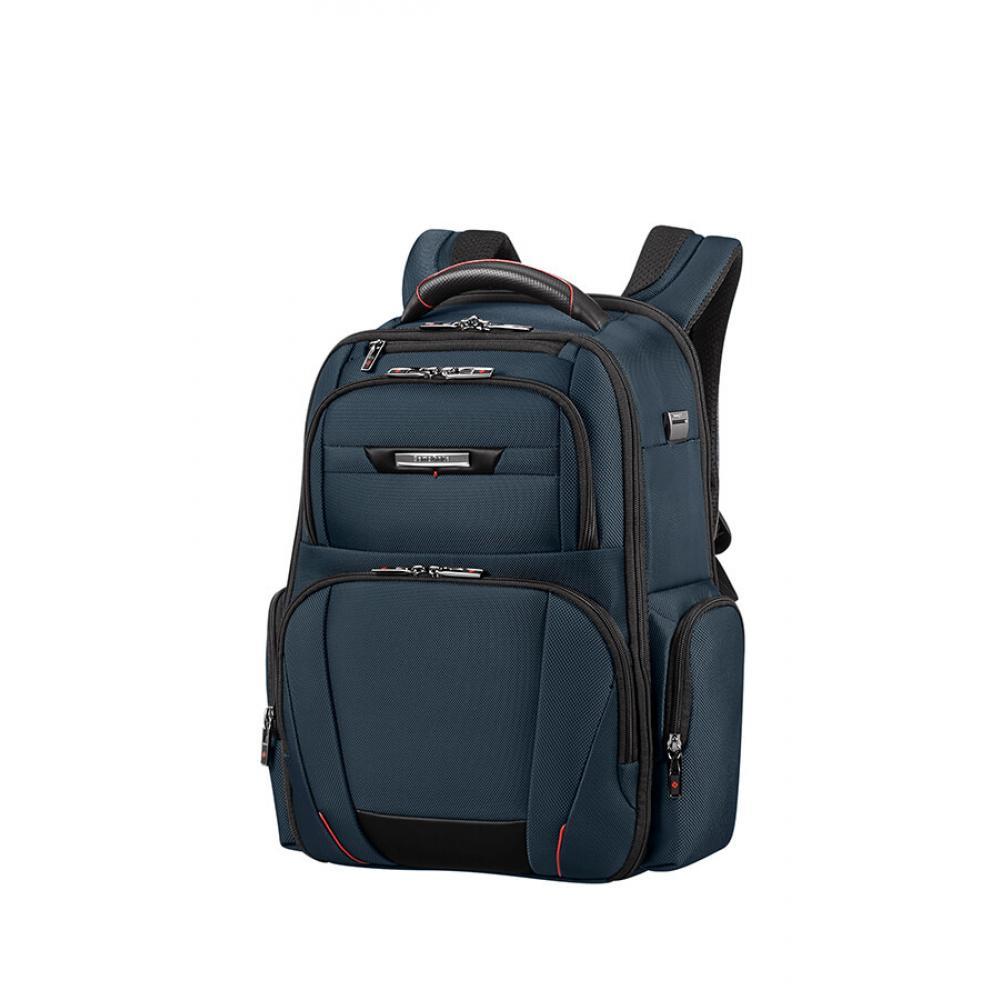 Samsonite Pro-Dlx 5 Zaino Porta Pc Oxford Blue 106360-1647 CG701009