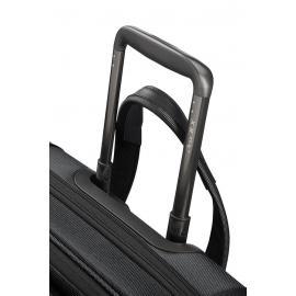 Samsonite Pro-Dlx 5 Cartella Porta Pc Con Ruote Nero