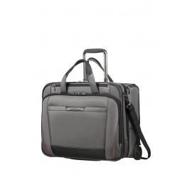Samsonite Pro-Dlx 5 Cartella Porta Pc Con Ruote Magnetic Grey 106365-0555 CG708014
