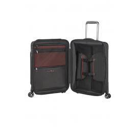Samsonite Pro-Dlx 5 Trolley Toppocket (4 Ruote) 56Cm Nero CG709016 106367-1041