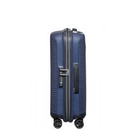 Samsonite Pixon Trolley (4 Ruote) 55Cm Dark Blue 106595-1247 CH311001