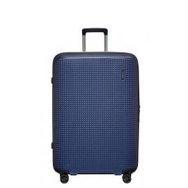 Samsonite Pixon Trolley (4 Ruote) 76Cm Dark Blue 106597-1247