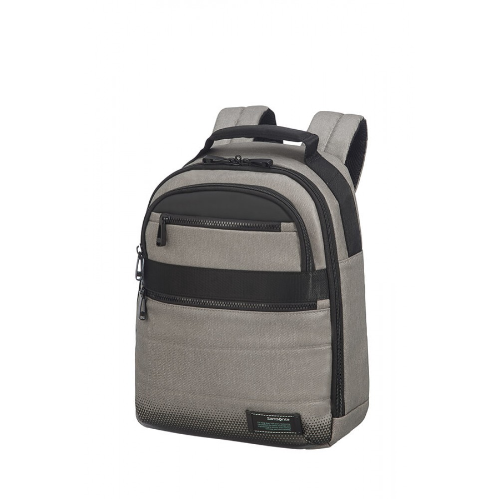 Samsonite Cityvibe 2.0 Zaino Porta Pc S Ash Grey CM708008 115517-2440
