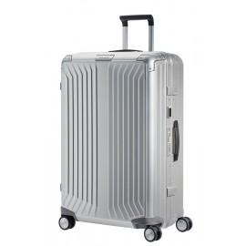 Samsonite Lite-Box Alu Trolley (4 Ruote) 76Cm Aluminium 122707-1004 CS008003